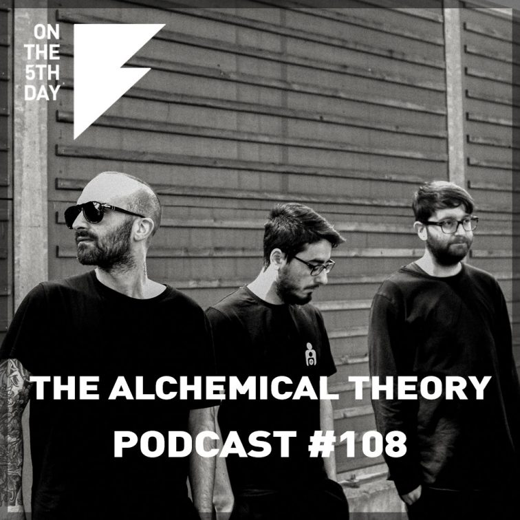 Live Set - On The 5th Day - The Alchemical Theory
