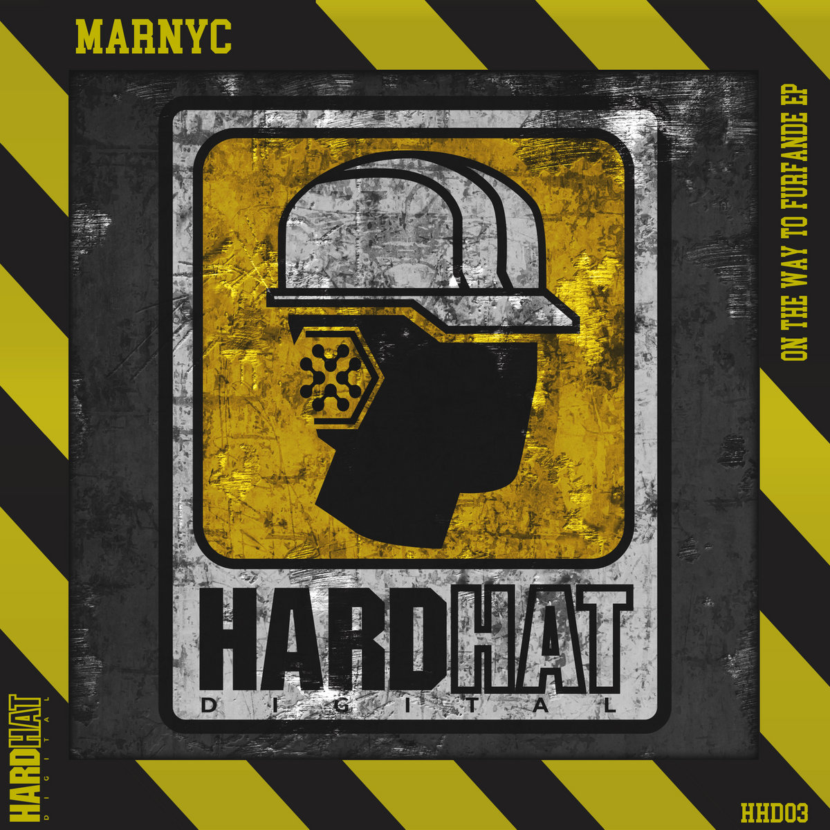 On The Way To Furfande EP by Marnyc